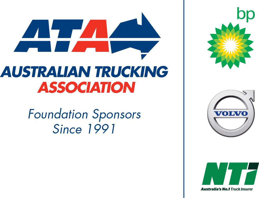 ATA Foundation Sponsors