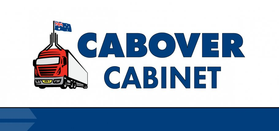 Watch the ATA Cabover Cabinet series